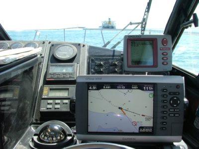 AIS Display 4 400x300 installing a nasa ais engine boat angling nasa ais engine wiring diagram at gsmx.co